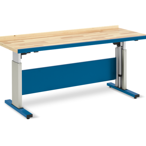 Hæve-/sænkebord