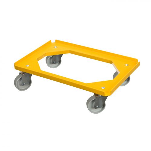 Trolley Til Plastkasser